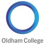Oldham College logo